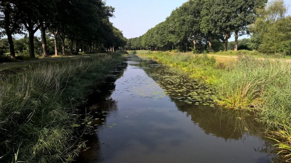 Almelo Nordhorn kanaal